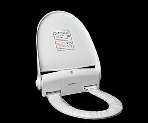 دستگاه روکش توالت فرنگی نویسانی مدل  NS100B