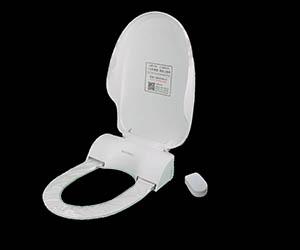 دستگاه روکش توالت فرنگی ( رول توالت فرنگی )مدل Wifi NS300B
