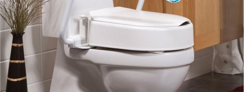 توالت فرنگی سالمندان